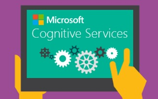 Microsoft Cognitive Learning Example