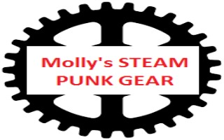Molly STEAM Punk Gear