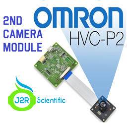 Omron HVC-P2 (Second Camera)