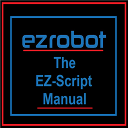 The EZ-Builder Script Manual.