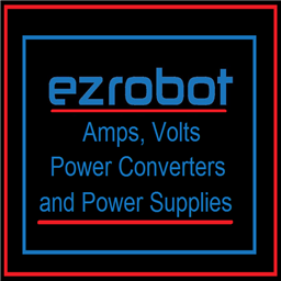 Amps, Volts, Power Converters And Power Supplies.