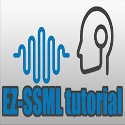 Speech Synthesis Markup Language (SSML)