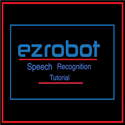 Speech recognition tutorial