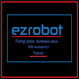 Tutorial On Fixing Voice Synthesis Problem With Windows 8.1 And 10