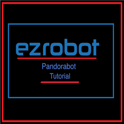 Pandorabot Tutorial