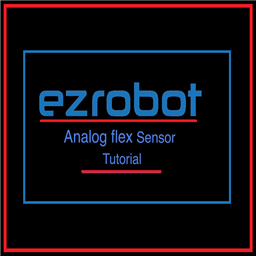 Flex Sensor With An ADC Port Tutorial