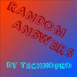 Randomizing Answers in Speech Recognition
