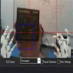 Vision Training: Object Recognition