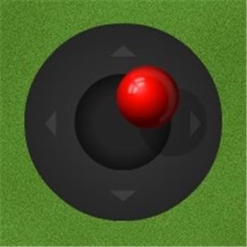 Joystick Button For Mobile Interface?