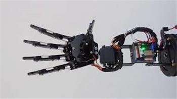 Smarty's Ez-Robot Arm