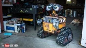 Ultimate Wall E