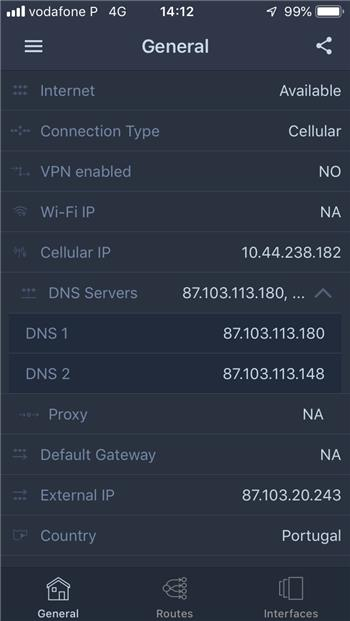 Can We Use The EZ-Builder Mobile App Outside Our Home Network?