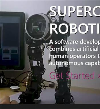 What Robot Is This?