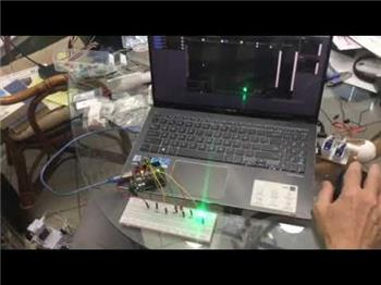 Ezang's Photoresistor Project With ARC, Arduino, Python Code