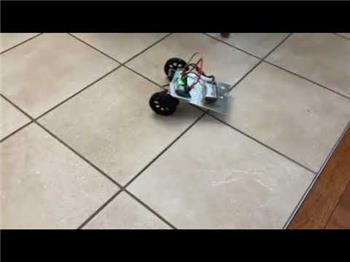 Ezang's Simple Bot Car Robot