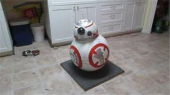 Familyman's Eva Foam (Anti Fatigue Mats) Bb8
