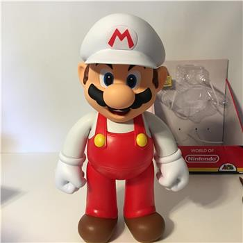 Khanflicks's Super Mario Humanoid Project