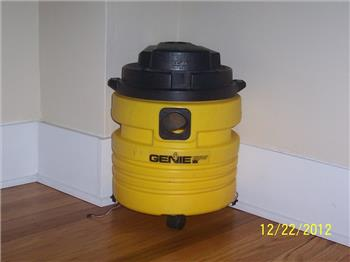 Csa459's Ok Guys Wet And Dry Vac For Robot Start With