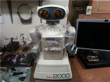 Charleybot's Project Multi-Omnibots 2000