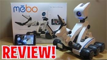Mebo Robot Platform With Best Gripper Lifter For Price