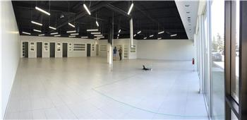 Ez-Robot New Facility Update