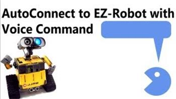 Autoconnect With Ez-Script