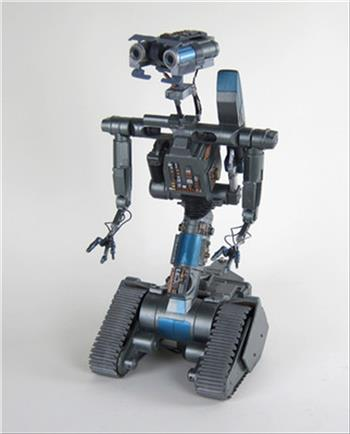 Original Movie Rc Johnny 5 For Sale