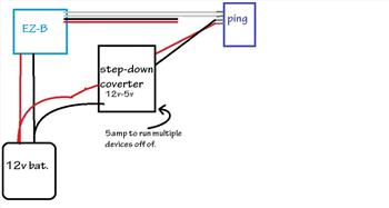 Wiring In A Converter