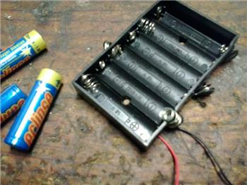What Not To Do With Your Battery Pack