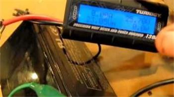 Digital Inline Multimeter
