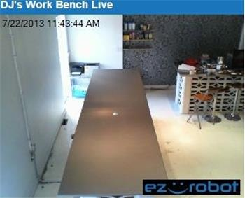 The Workbench Is Clear?