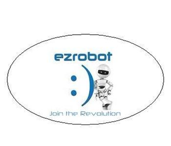 Ez Robot Decal Ideas